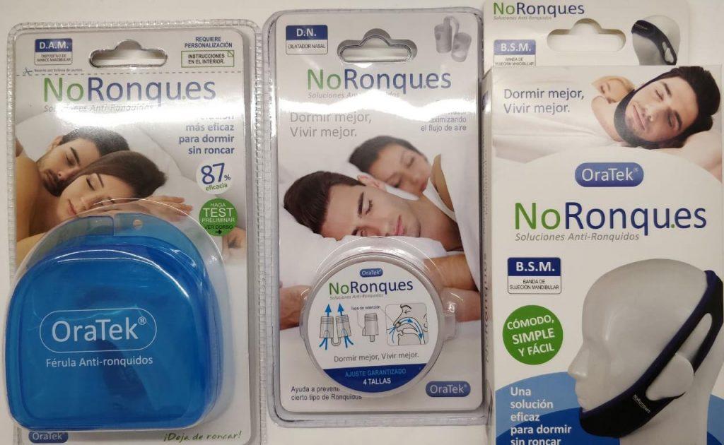 El dispositivo anti-ronquidos más eficaz!!. Más de un 87% eficacia. -Elimina los RONQUIDOS -Fiable y seguro -Personalizable -Se adapta cómodamente