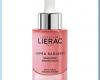Supra Radiance Sérum Detox de Lierac Detoxifica nuestra piel y tiene un profundo efecto sobre las arrugas